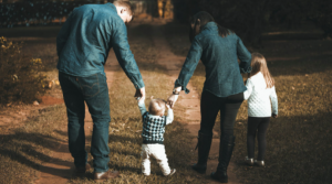 Child Visitation Schedule need to beagreed upon by both parents willing fully