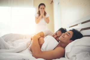 Adultery Major cause of divorce in United States of America