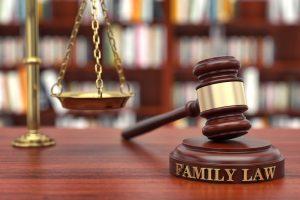 Child custody dispute