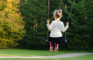 How long should one receive child support