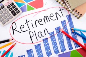 Retirements plans