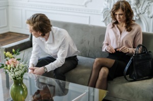 Uncontested Divorce  can turn sour  after separation