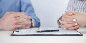 enforcing divorce agreement in Texas